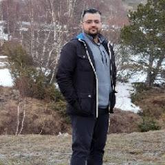 Cover Profil MUHAMMAD KAMRAN ASGHAR