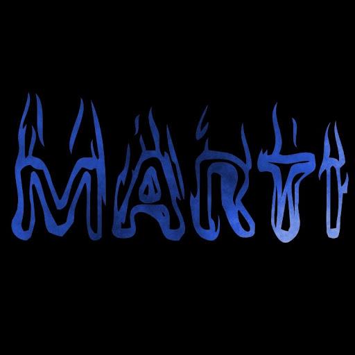 Marek Marti