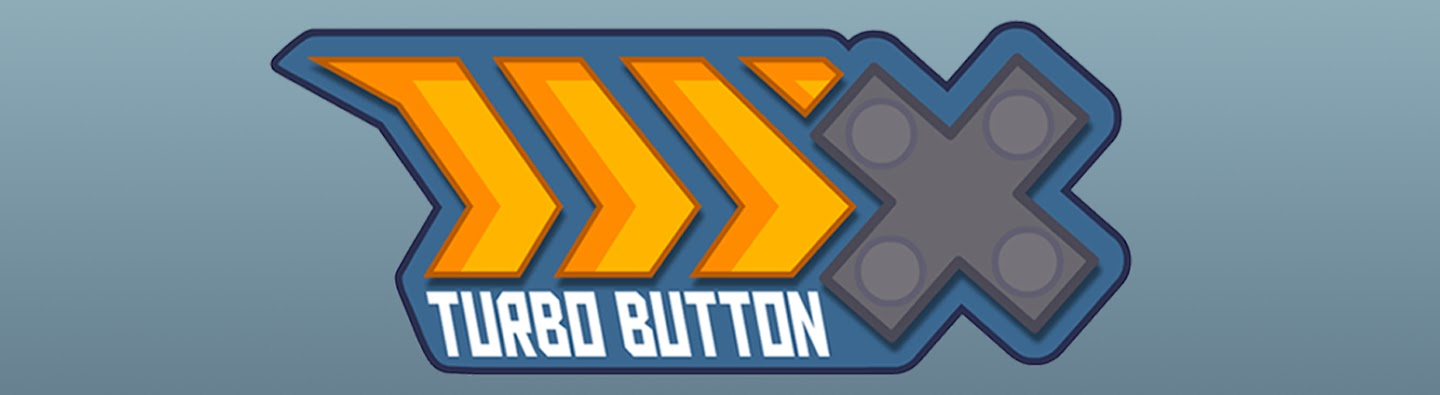 Turbo Button's Cover Image
