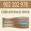 Piscinas de Arena®