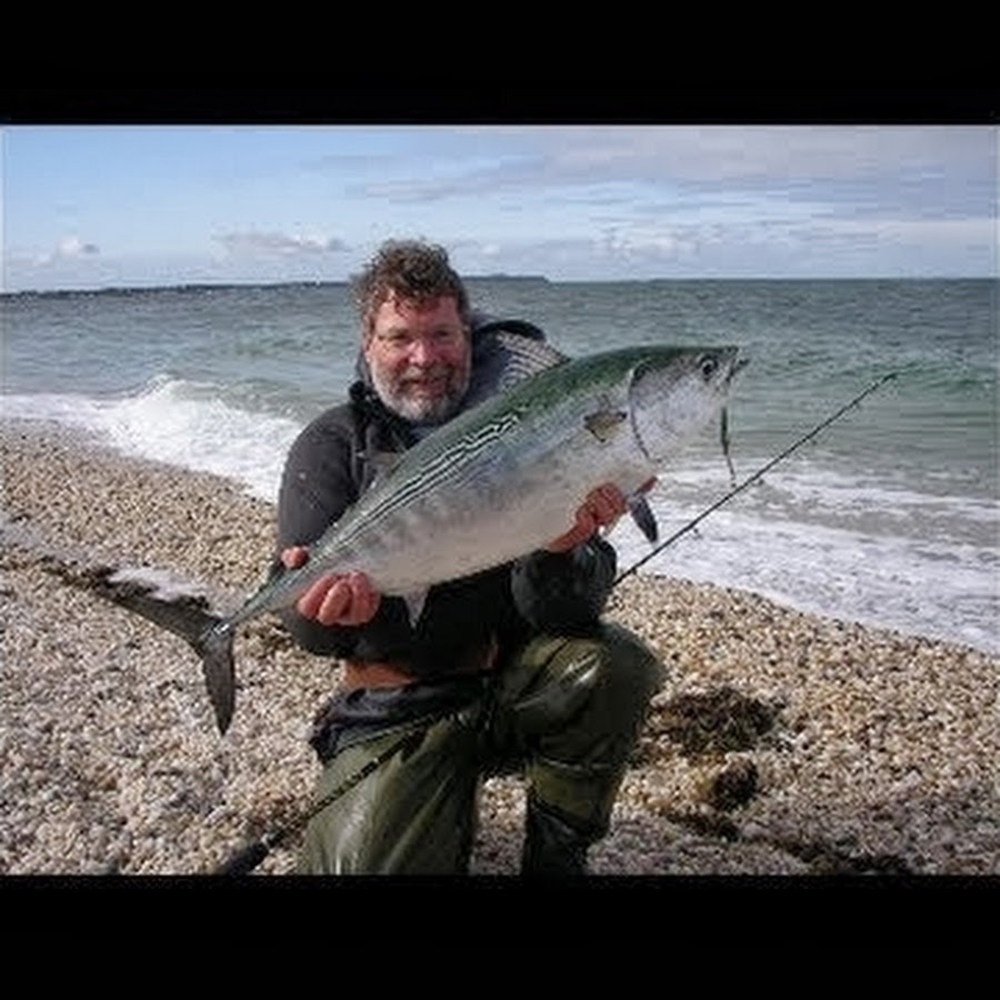 john skinner fishing youtube