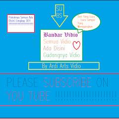 Cover Profil Bandar Vidio