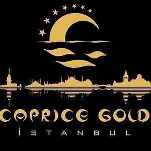 Caprice Gold