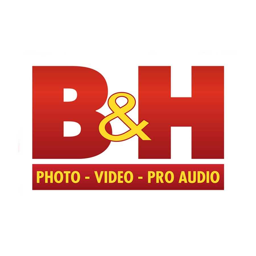 B and H - YouTube