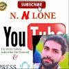 Naseem Nazir lone