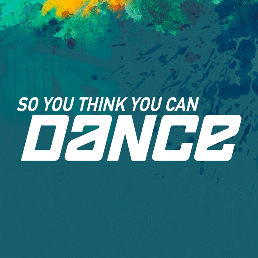 So You Think You Can Dance - YouTube