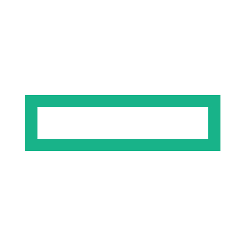 HPE Technology