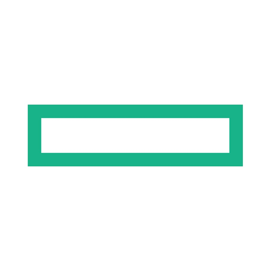 HPE Technology - YouTube