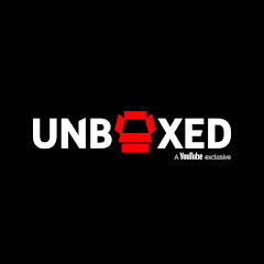 YouTube Unboxed