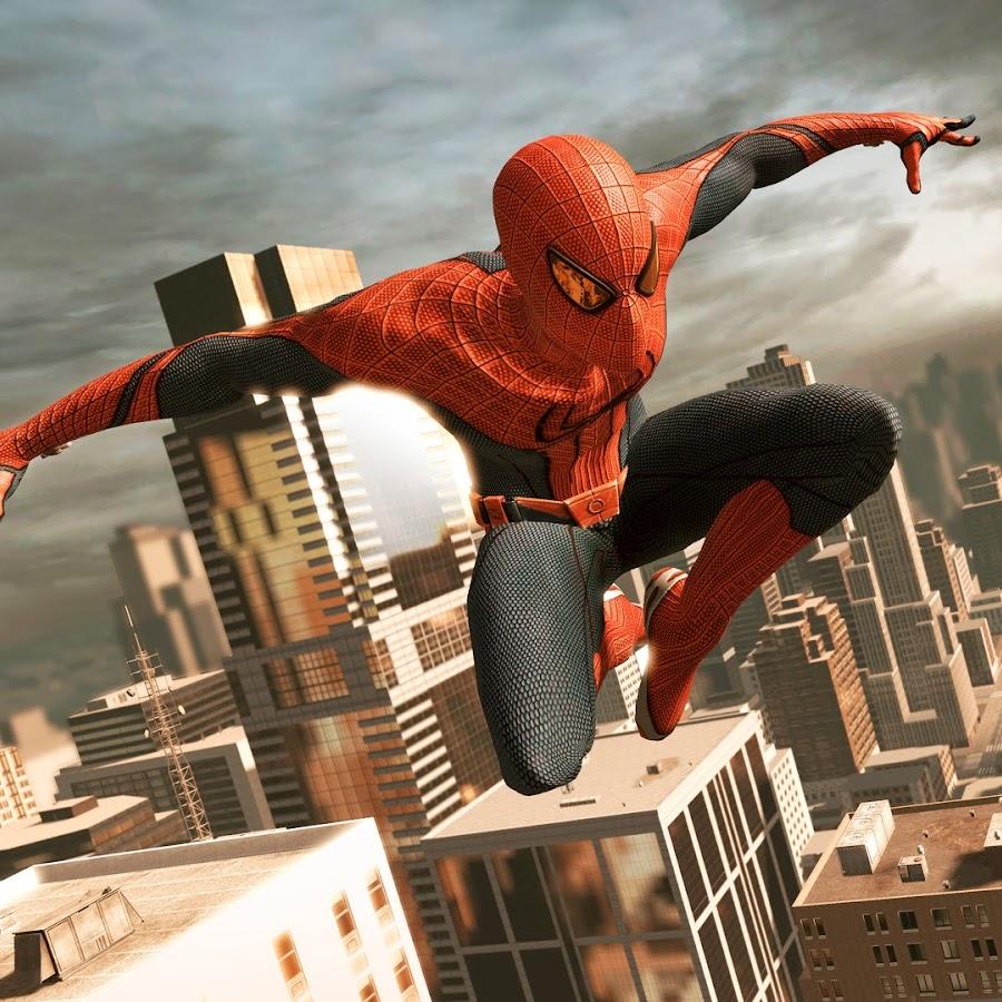 Spiderman gioco online