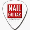 Nail Guitar Skills