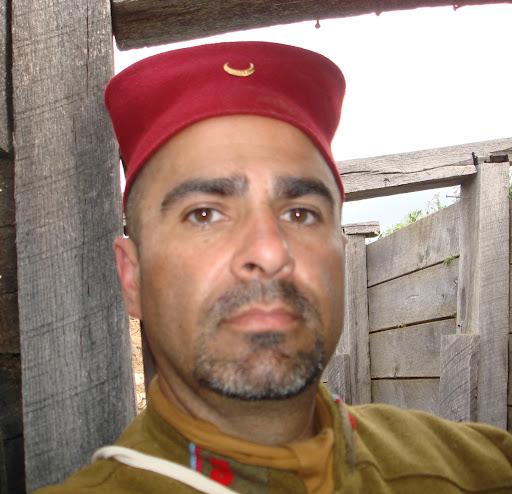Marcus Jurado