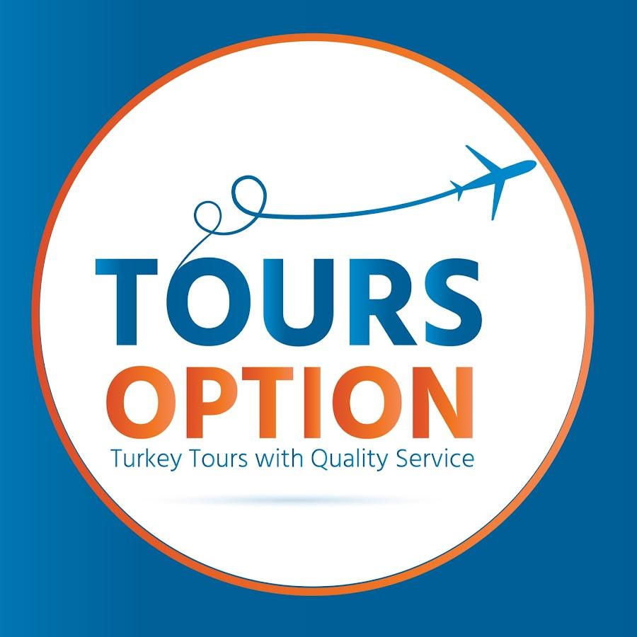 Tour Option Turkey - Magazine cover