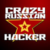 https://www.youtube.com/user/CrazyRussianHacker