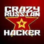 crazyrussianhacker YouTube Stats