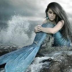 Sirena de Mar Nayades