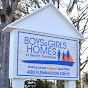Boys and Girls Homes of North Carolina