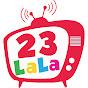 TV LaLa23