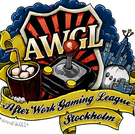 After Work Gaming League Stockholm