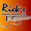 Rick's Music World