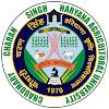 CCS Haryana Agricultural University HISAR