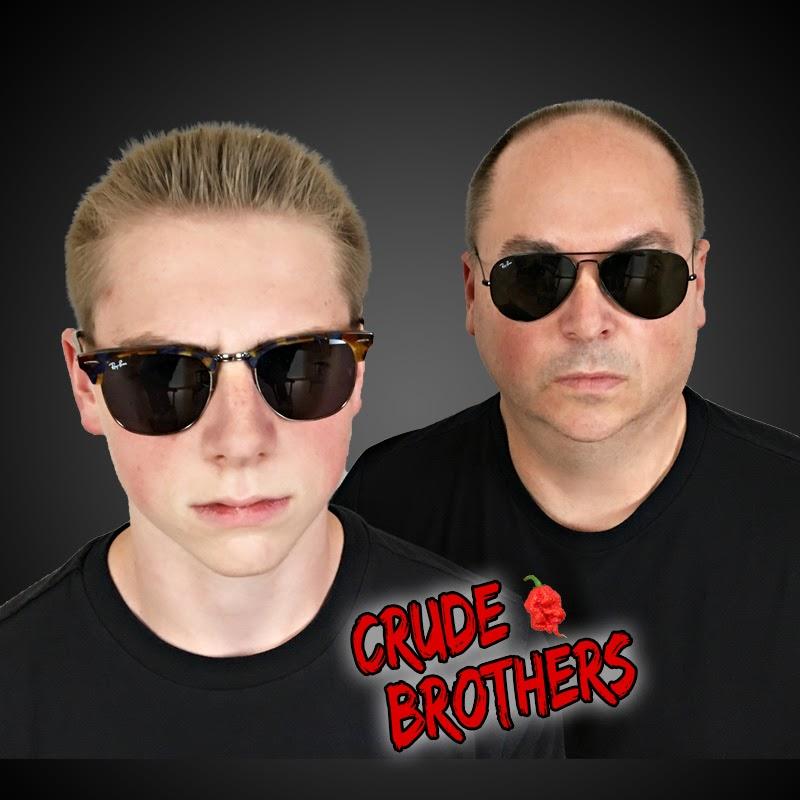 crudebrothers