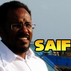 Saifalyazal Omar