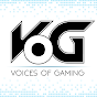 Voices of Gaming