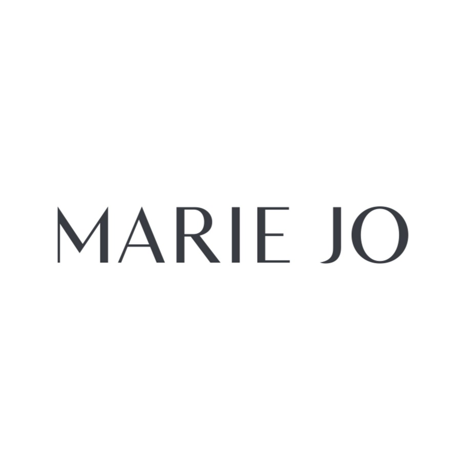 News Style Logo Collection: Marie Jo Lingerie