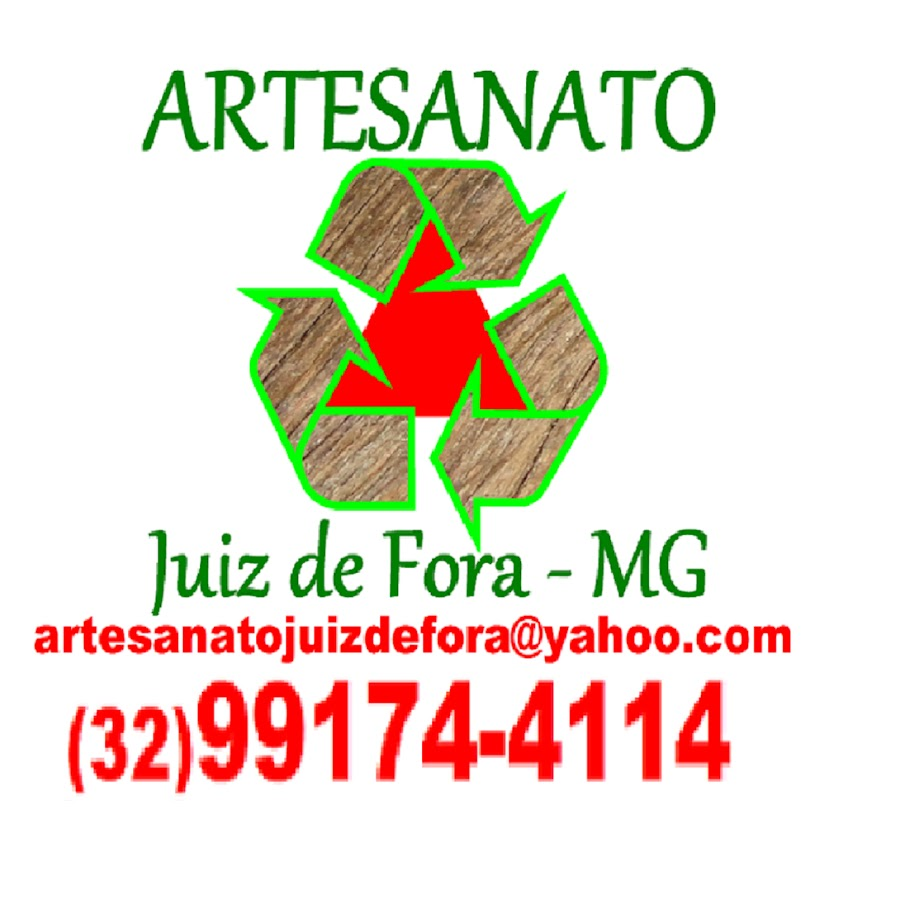 ARTESANATO Juiz de Fora JF MG YouTube