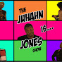 Juhahn Jones