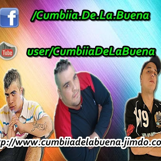 CumbiiaDeLaBuena