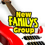 NEW FAMILYS GROUP NEW EVM MULTIMEDIA