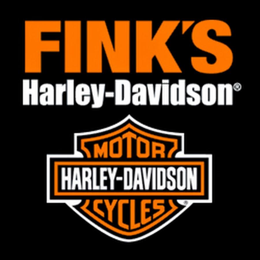 fink's harley-davidson® - youtube