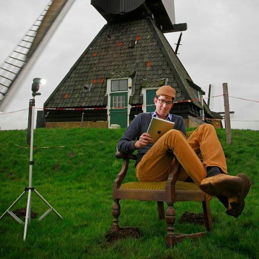 Cees van der wal