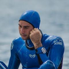Adam Freediver