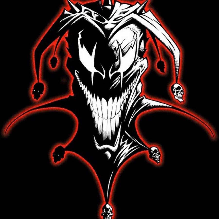 Wicked Jester