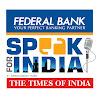 Speak for India