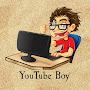 YouTube Boy