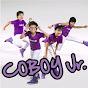 Coboy Junior Official video