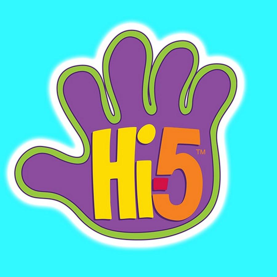 Hi 5 World Youtube