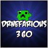 Bienvenidos a DrNefarious360
