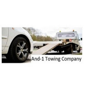 Logo - And-1 Towing Company