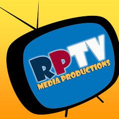 Radyo Pilipino - a RPTV Media Productions UK Company