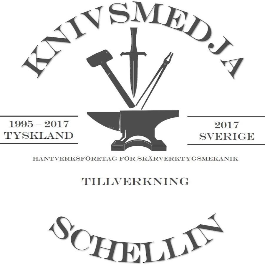 Küchenmesser clipart  Messerschmiede Schellin - YouTube