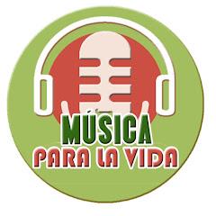 Cover Profil Música para la Vida