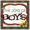 The Joys of Boys