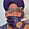 Chris C-PO Porter