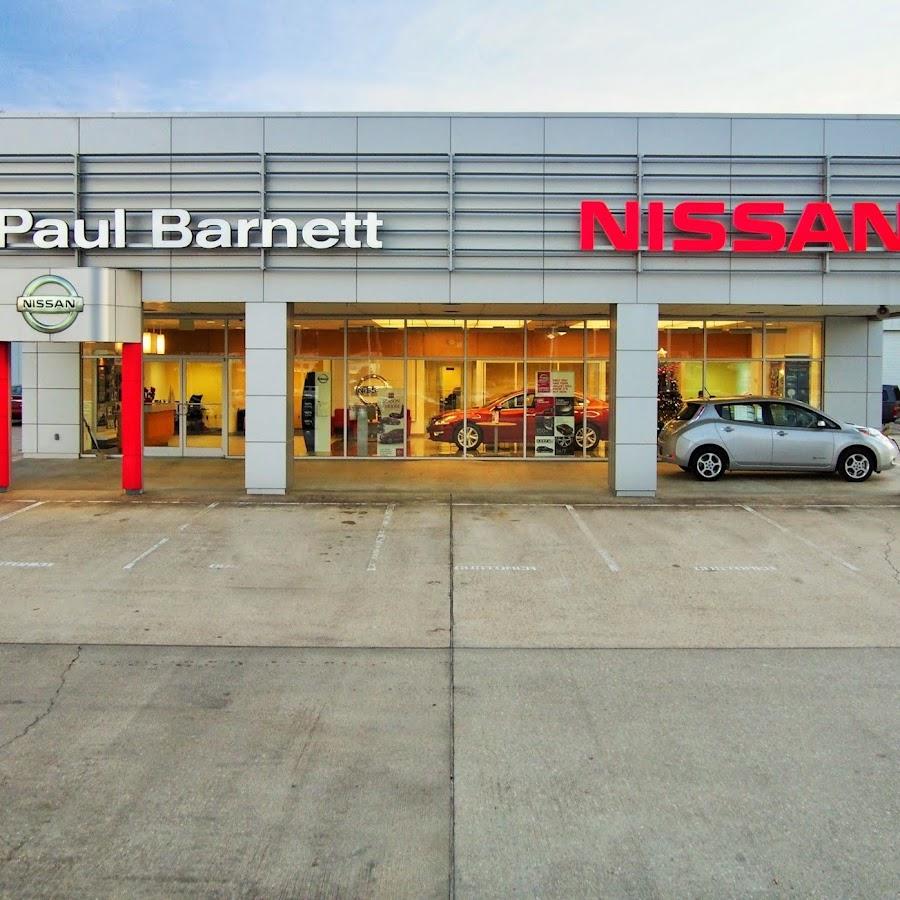 Paul Barnett Nissan Paul Barnett Nissan Youtube