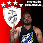 Proyecto Paranormal